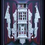 """Celestite Cabinet : 01"" by Interiospectre"