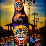 """Coney Island Beer"" by ChrisLord"