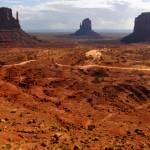 """Monument Valley"" by lovemushroom"