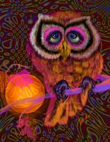 Swing Shift Owl