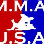 U.S.A. M.M.A. logo 1