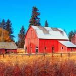 """""""Vintage Farm"""" by maureenmarieltd"""