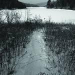 """""""Path to the Frozen Lake"""" by chrisromano"""