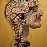 """brain"" by rabbitrun"