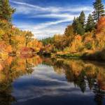 """Susan River 10-28-12"" by jameseddy"
