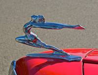 1934 Buick Hood Ornament
