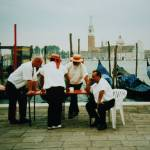 """The Gondoliers"" by maxiart"