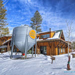 """FiftyFifty Brewery"" by markeloperphotography"