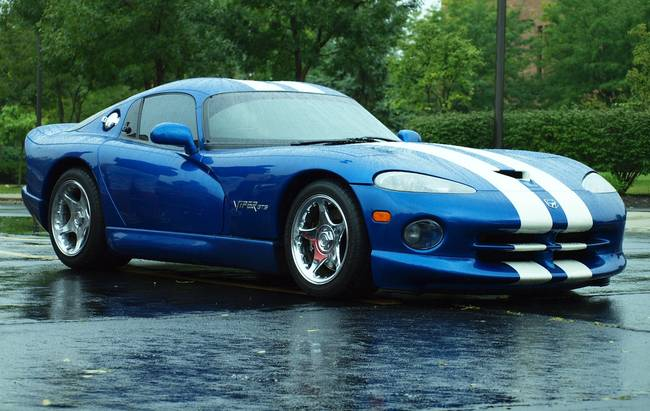 Stunning Quot Dodge Viper Quot Artwork For Sale On Fine Art Prints