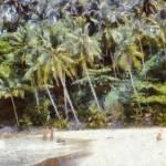 """Beach at Phuket"" by MikeNichol"