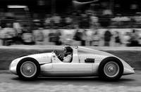 Goodwood Auto Union