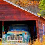 """Vintage Auto"" by maureenmarieltd"