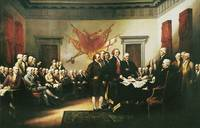 Constitutional Convention by Trumbull