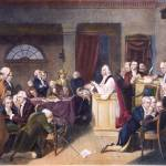 """Opening Prayers at the Constitutional Convention"" by thefederalistpapers"