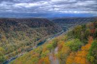 The Wonder of the New River Gorge (Bridge Day, 201