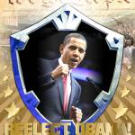 """We The People Re-Elect Obama"" by DonThornton"