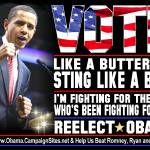 """""""Vote Like a Butterfly"""" by DonThornton"""