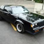 """1987 Buick GNX"" by scott597"