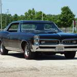 """Pontiac GTO"" by scott597"