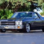 """1970 Chevrolet El Camino SS 396"" by scott597"