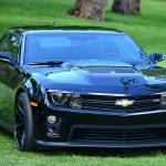 """2012 Chevrolet Camaro ZL1"" by scott597"