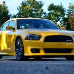 """2012 Dodge Charger SRT8 Super Bee"" by scott597"