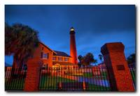 Ponce Inlet Light Station
