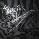 """Niu III.  2012  80/80 cm."" by arttauta"