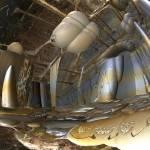 """""""Ethnographic Museum.  2012 90/51 cm."""" by arttauta"""