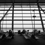 """Pudong Airport"" by billfehr"