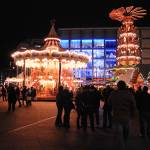 """Christmas Market - Berlin, Germany"" by brittenham"