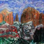 """Seasons of Sedona"" by PaulC"