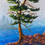 """Huron Pine"" by elainedoy"