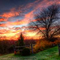 Set the Sky Afire by Jim Crotty