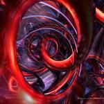 """""""Relhom with G@damF-x Infuzionz350dpi16x20"""" by DigitalRealmFx"""