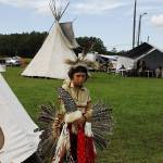 """American Indian Pow Wow Odessa Fl 2012"" by DigitalRealmFx"