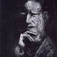 Georg Bernard Shaw Art Prints & Posters by Éamon Gilbert