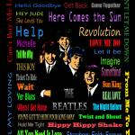 """The Beatles"" by andy551"