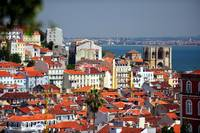 Lisbon and the River