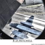 """B-25 Mitchell"" by pursuitpux"