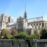"""Notre Dame"" by greencricketphoto"