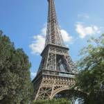 """Eiffel Tower 2"" by greencricketphoto"