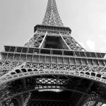 """Eiffel Tower 3"" by greencricketphoto"
