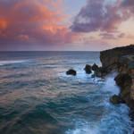 """Makewehi Sunset"" by Dawsonimages"