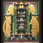 """Grossular Cabinet : 02"" by Interiospectre"