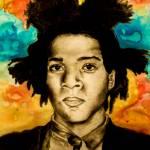 """""""Basquiat"""" by Aehliz"""