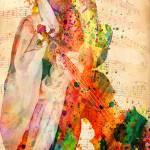 """el violin"" by markashkenazi"