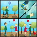 """The Balloon"" by sonadora"