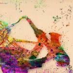 """""""saxophone"""" by markashkenazi"""