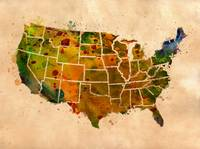america map wotercolors copy